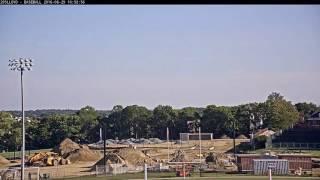 Download Brown University - Baseball Field Renovation Time Lapse Video