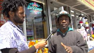 Download ROTS: What Do Black Men in Harlem Think of Gay Marriage? Video