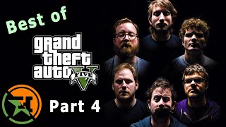Download The Very Best of GTA V | Part 4 | AH | Achievement Hunter Video