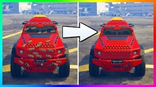 Download 10 INCREDIBLE GTA ONLINE SECRET FEATURES, EASY TRICKS, TIPS & THINGS YOU MIGHT NOT KNOW! (GTA 5) Video