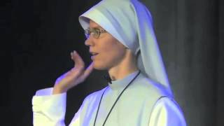 Download The Power to Heal: Sister Mary Agnes Dombroski at TEDxPiscataquaRiver Video
