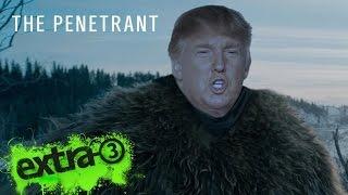 Download Christian Ehring zu Donald Trumps Siegeszug | extra 3 | NDR Video