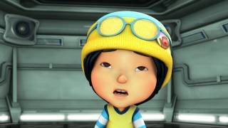 Download BoBoiBoy Season 1 Episode 4 Part 2 Video