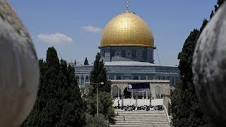 Download UNESCO moves to calm tensions with Israel Video