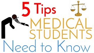 Download 5 Tips Every Medical Student Needs to Know Video