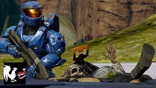 Download Recycling | Red vs. Blue Video
