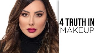 Download 4 Truth In Makeup: My Pledge to the Beauty Community Video
