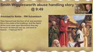 Download Anointed for Battle - Smith Wigglesworth - RW Schambach Video