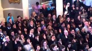 Download Naturalization ceremony- Boston Fanuiel Hall 03/06/2014. Video