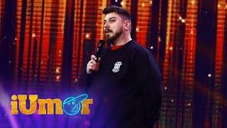 Download Revenire de senzație la iUmor! Micutzu face show cu numărul său de stand up comedy Video