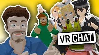Download The worst video made in VRCHAT so far Video