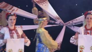 Download Народний хореографічний колектив «Україночка», «Танець з рушниками» Video