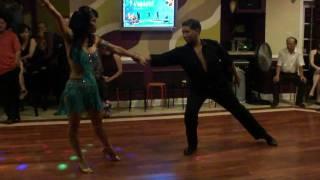 Download Khieu Vu RUMBA 9 (Bolero) Video