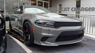 Download Beautiful 2017 Hellcat Charger in HD (MUST SEE)(new color) Video