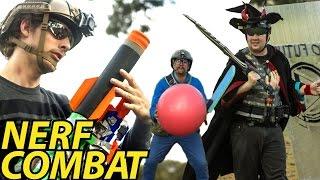 Download ″Full Donkey Kong″ | NERF Combat Video