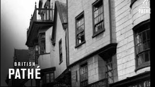 Download The City Of Exe - Exeter (1935) Video