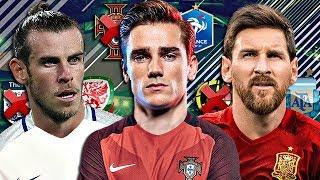 Download LES 10 STARS DU FOOTBALL QUI AURAIENT PU JOUER POUR UN AUTRE PAYS ! Video