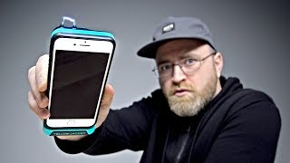 Download The World's Most Dangerous iPhone Case Video