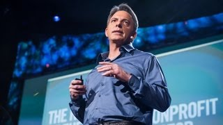 Download The way we think about charity is dead wrong | Dan Pallotta Video