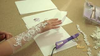 Download Made with Swarovski Elements / Hot Fix cristals. Part - 2 Video