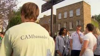 Download University of Cambridge Outreach Events Video