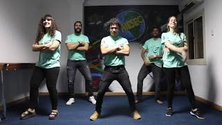 Download AIESEC in Egypt Roll Call 2017 Video