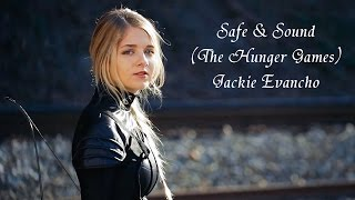 Download Jackie Evancho - Safe & Sound (The Hunger Games) Video