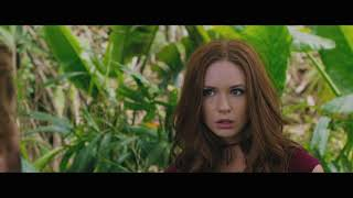 Download Jumanji: Benvenuti nella Giungla | Clip dal film ″Lezione di seduzione″ Video