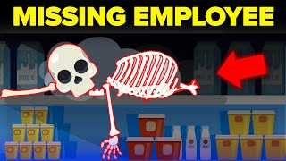 Download Employee Missing for 10 Years Found Inside Supermarket Video
