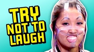 Download TRY NOT TO LAUGH: CHRISTMAS SPECIAL Video