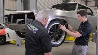 Download FORGELINE - How to measure custom wheels Video