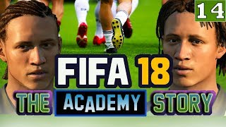 Download FIFA 18 - The Academy Story - The Penultimate - Episode 14 Video