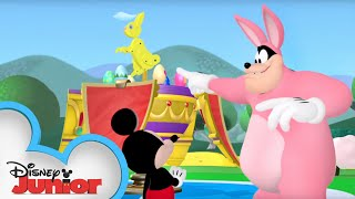 Disney Junior Songs: The Hibiscus Hula Free Download Video