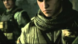 Download Chris/Piers - Troublemaker (RESIDENT EVIL 6) Video