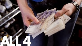 Download Kid Makes Fortune Selling Sweets at School | Rich Kids Go Shopping Video