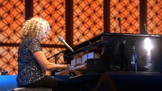 Download Carole King: Tapestry: Live in Hyde Park (Trailer) Video
