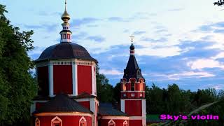 Download Moscow summer evenings 莫斯科郊外的晚上 Video