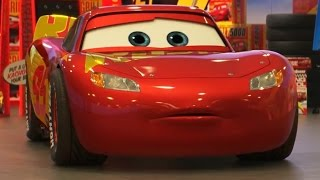 Download Cars 3 | official trailer #4 (2017) Video