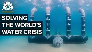 Download Can Sea Water Desalination Save The World? Video