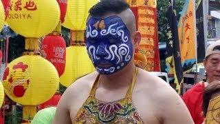 Download 第一届马来西亚道教节花车游行 Taoism day Procession (4K video) Video
