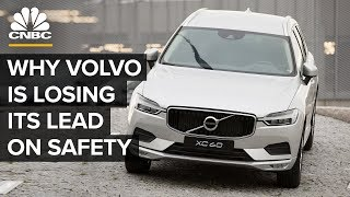 Download Why Volvo Is Losing Its Big Lead In Safety Video