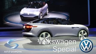 Download Auto China 2017 / Shanghai - VW Special Video