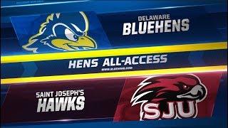 Download Delaware Women's Basketball vs Saint Joseph's University Video