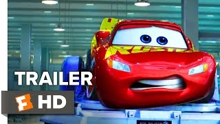 Download Cars 3 Trailer | 'Rivalry' | (2017) | Movieclips Trailers Video
