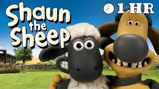 Download Shaun the Sheep - Season 2 - Episodes 21-30 [1HOUR] Video