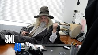 Download Hobbit Office - SNL Video