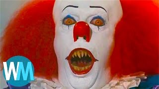 Download Top 10 Kid-Friendly Horror Movies Video