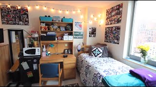 Download NYU Dorm Tour | Founders Hall Video