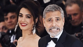 Download The Real Reason Why George Clooney Got Married To Amal | ⭐OSSA Video
