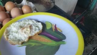 Download Un desayuno tipico Salvadoreño en el cantón Video